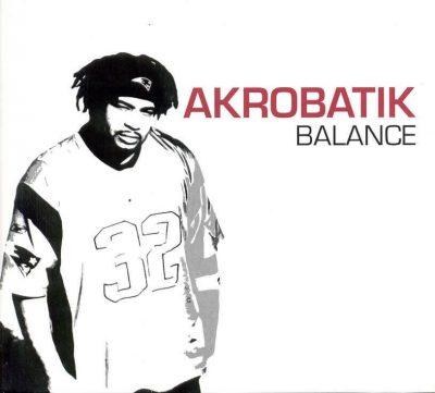 Akrobatik - 2003 - Balance