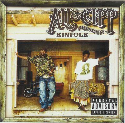 Ali & Gipp - 2007 - Kinfolk