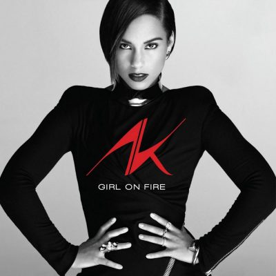 Alicia Keys - 2012 - Girl On Fire