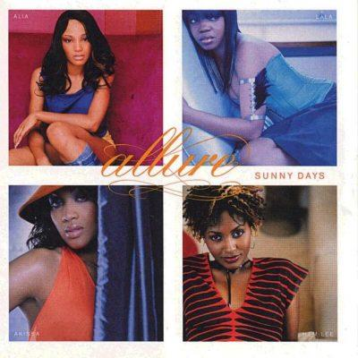 Allure - 2001 - Sunny Days