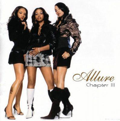 Allure - 2004 - Chapter III