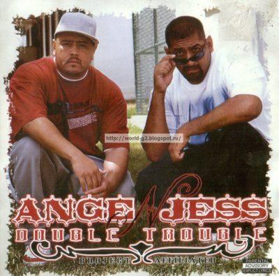 Ange N Jess - 2005 - DoubleTrouble