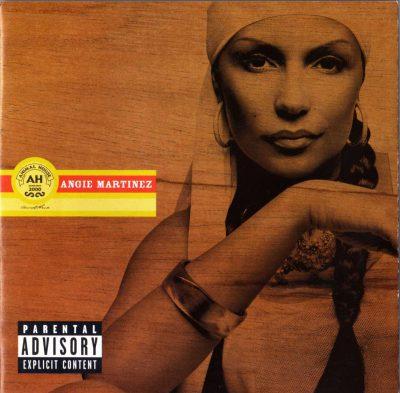 Angie Martinez - 2002 - Animal House