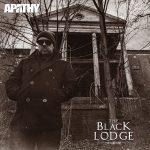Apathy – 2015 – The Black Lodge (2 CD)