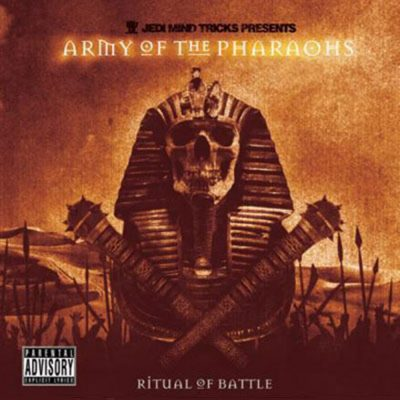 Army of the Pharaohs - 2007 - Ritual of Battle