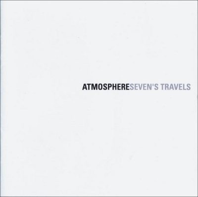 Atmosphere - 2003 - Seven's Travels