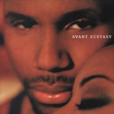 Avant - 2002 - Ecstasy