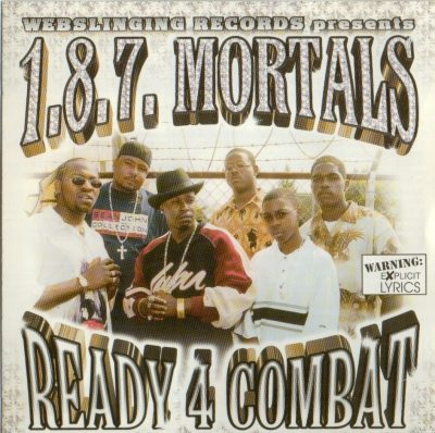 1.8.7. Mortals - 2000 - Ready 4 Combat