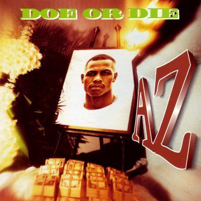 AZ - 1995 - Doe Or Die