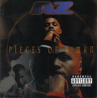 AZ - 1998 - Pieces Of A Man