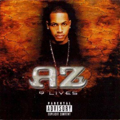 AZ - 2001 - 9 Lives