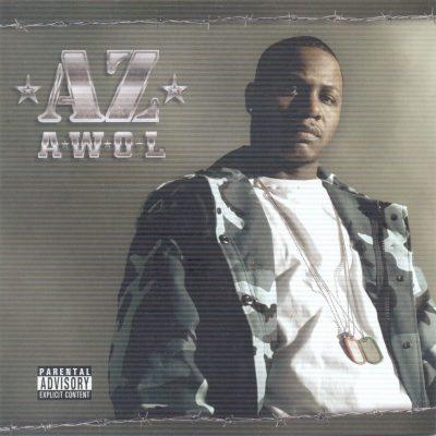 AZ - 2005 - A.W.O.L.