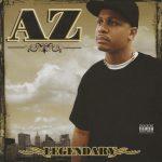 AZ – 2009 – Legendary