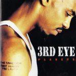 3rd Eye – 1997 – Planets (Japan Edition)