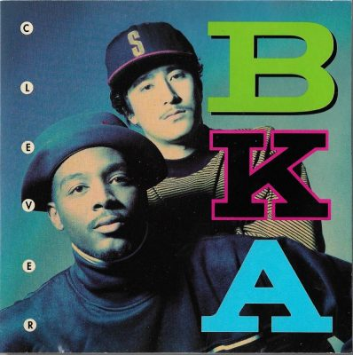 B.K.A. - 1991 - Clever