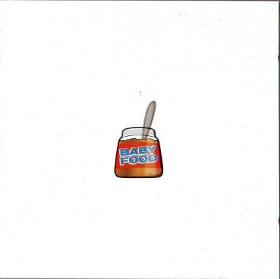 Baby J - 2008 - Baby Food