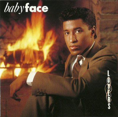 Babyface - 1986 - Lovers