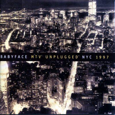 Babyface – 1997 – Babyface Unplugged NYC 1997