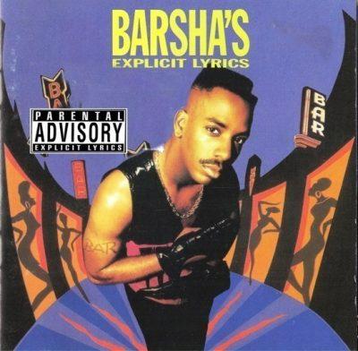 Barsha - 1990 - Barsha's Explicit Lyrics