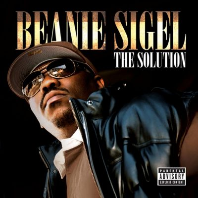Beanie Sigel - 2007 - The Soultion