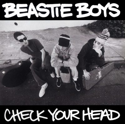 Beastie Boys - 1992 - Check Your Head (2009-Remastered Deluxe Edition) (2 CD)