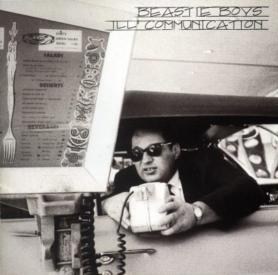 Beastie Boys - 1994 - Ill Communication (2009-Remastered Deluxe Edition) (2 CD)