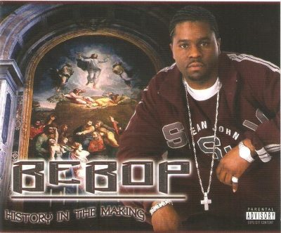 BeBop - 2005 - History In The Making