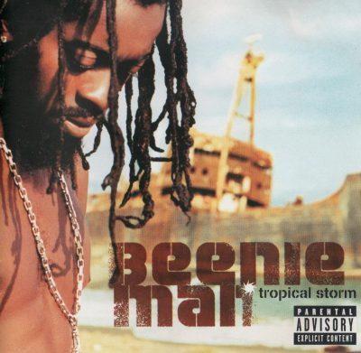 Beenie Man - 2002 - Tropical Storm