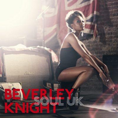 Beverley Knight - 2011 - Soul UK