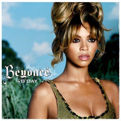Beyonce - 2006 - B-Day