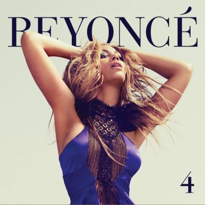Beyonce - 2011 - 4 (Deluxe Edition)