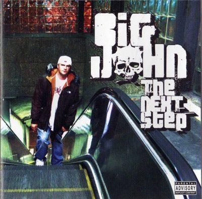 Big John - 2008 - The Next Step