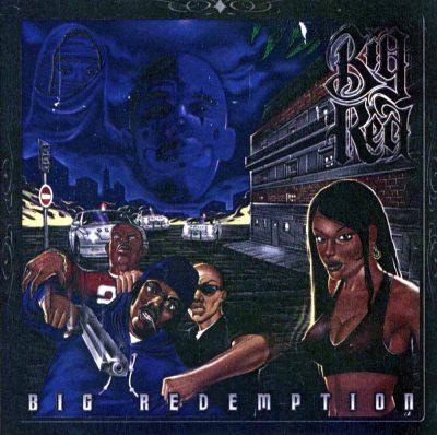 Big Red - 1999 - Big Redemption