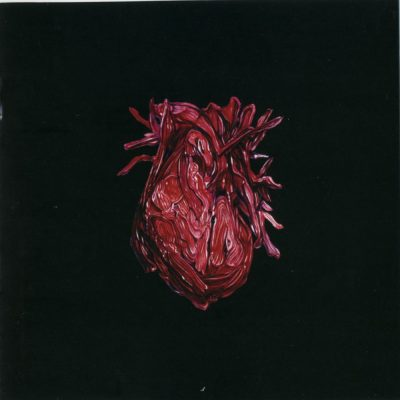 Bike for Three (Buck 65 & Greetings From Tuscan) - 2009 - More Heart Than Brains