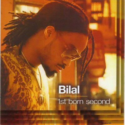 Bilal - 2001 - 1st Born Second