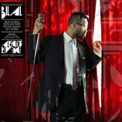 Bilal - 2010 - Air Tight's Revenge