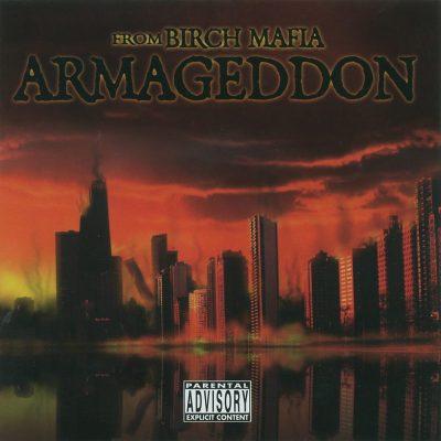 Birch Mafia - 1998 - Armageddon