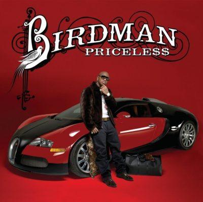 Birdman - 2009 - Priceless (Deluxe Edition)
