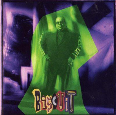 Biscuit - 1990 - Biscuit