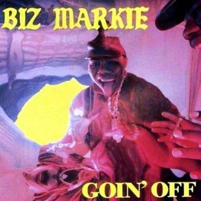 Biz Markie - 1988 - Goin' Off (2007-Special Edition)