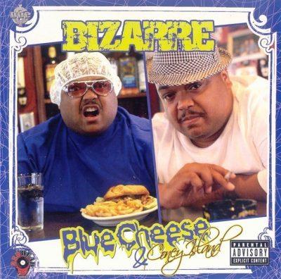 Bizarre - 2007 - Blue Cheese & Coney Island