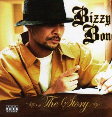 Bizzy Bone - 2006 - The Story