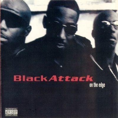 Black Attack - 1997 - On The Edge