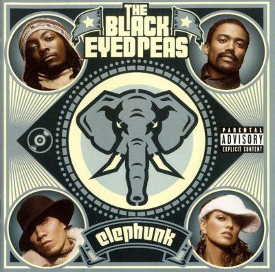 Black Eyed Peas - 2004 - Elephunk (UK - Special Edition)