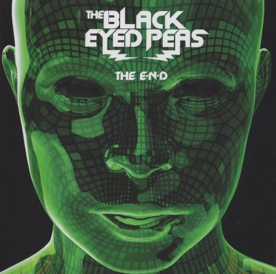 Black Eyed Peas - 2009 - The E.N.D (Japanese Edition)
