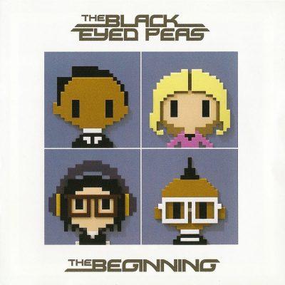 Black Eyed Peas - 2010 - The Beginning