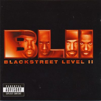 Blackstreet - 2003 - Level II