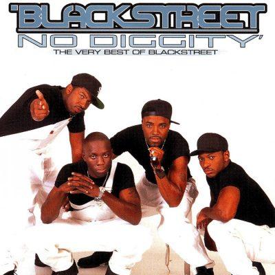 Blackstreet - 2003 - No Diggity (The Very Best of Blackstreet)