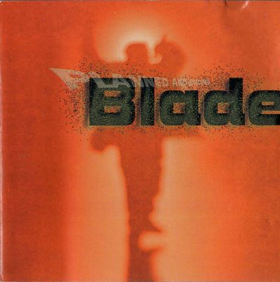 Blade - 1995 - Planned and Executed