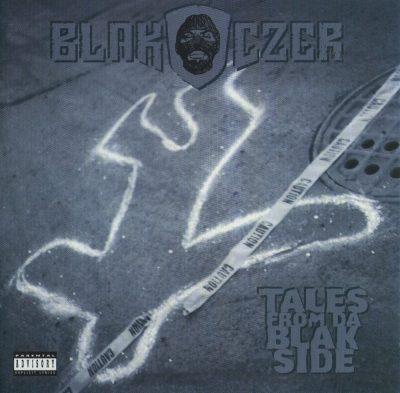 Blak Czer - 1994 - Tales From Da Blak Side
